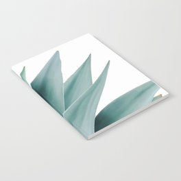 Agave flare II Notebook