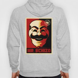 Mr. Schizo Hoody