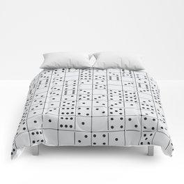 Domino Comforters