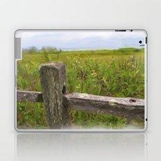 Meadow to the Lake Laptop & iPad Skin