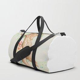 Julie Depressed Duffle Bag
