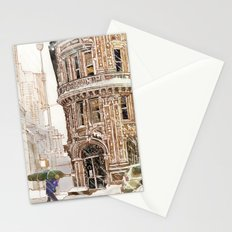 Winter in NYC Stationery Cards
