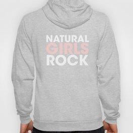 Natural Girls Rock Hoody