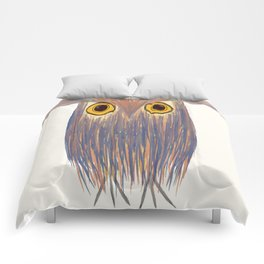 The Odd Owl Comforters