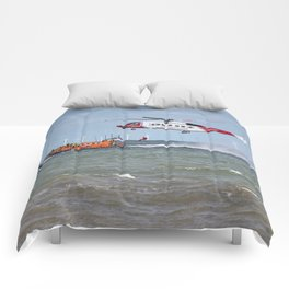 Rhyl Air Sea Rescue Comforters
