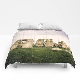 Stonehenge Comforters