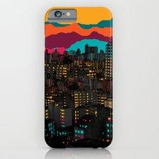 Fragmented III VI Slim Case iPhone 6