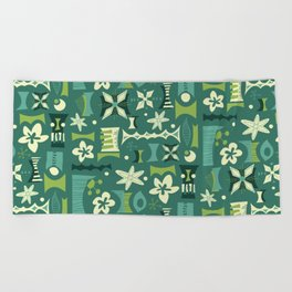 Taveuni Beach Towel