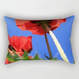 mohn 3 Rectangular Pillow