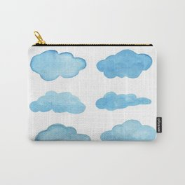 waterclouds Carry-All Pouch