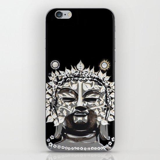 The Bodhi Tree iPhone & iPod Skin
