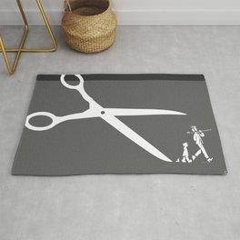 TPoH: cutting room Rug