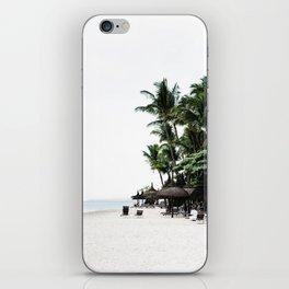 Coast 10 iPhone Skin