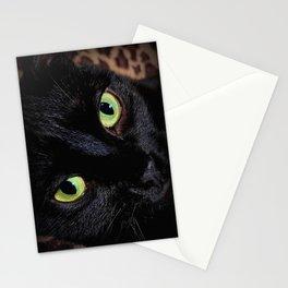 Ojos de Luna Stationery Cards