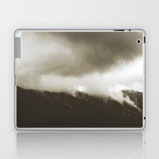 silence beckons 03 Laptop & iPad Skin