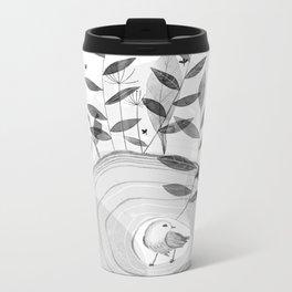tree of life 1 Metal Travel Mug