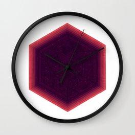 Sideral Secret Wall Clock