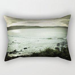 Moody Bay Rectangular Pillow