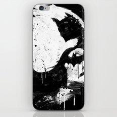 Dark Moon iPhone & iPod Skin