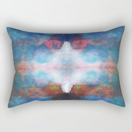 Abstract art #1 Rectangular Pillow