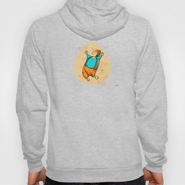 Happiness Hoody