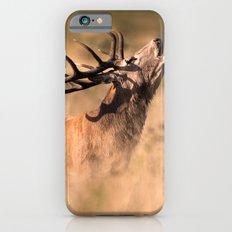 Red Deer Stag iPhone 6s Slim Case