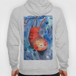 Deep sea world Hoody