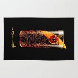 Barcadi Coke Rug