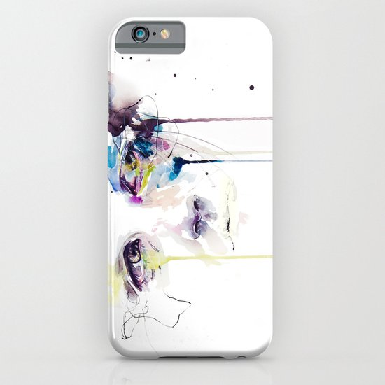 ill vision iPhone & iPod Case