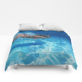 Sea pleasure Comforters