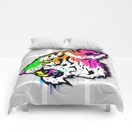 Tygurr Comforters