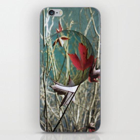 Periphery iPhone & iPod Skin