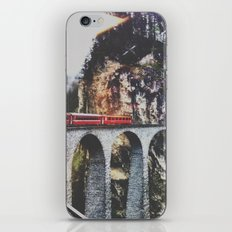 Onward iPhone & iPod Skin