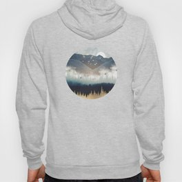 Blue Mountain Mist Hoody