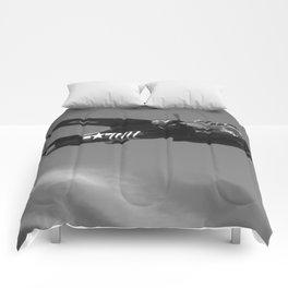 B-25H  Comforters