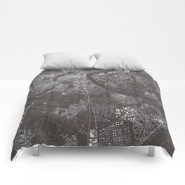 Cologne Comforters