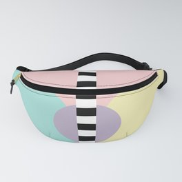 Candy Ladder 1986 Fanny Pack