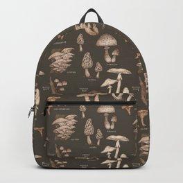 Mushrooms Backpack