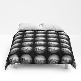 Cross Crystal Ball Comforters
