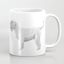 Soft coated wheaten terrier Coffee Mug