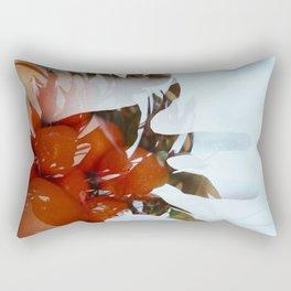 Count Rectangular Pillow