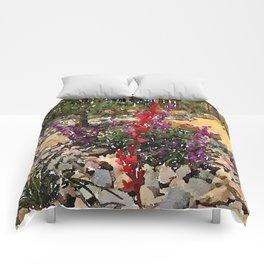 California Lawn Comforters