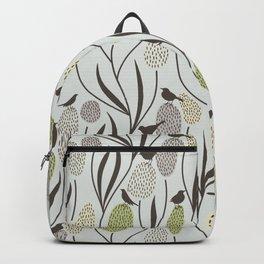 Pretty Little Blackbirds Backpack
