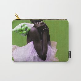 woman work Carry-All Pouch