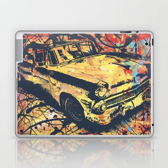 CADILLAC Laptop & iPad Skin
