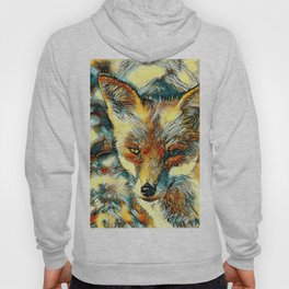 AnimalArt_Fox_20170601_by_JAMColorsSpecial Hoody