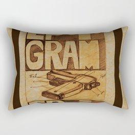 Epigram Rectangular Pillow
