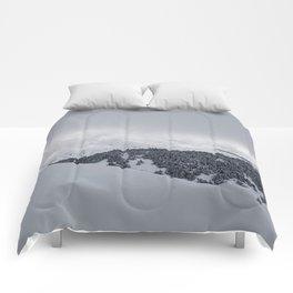 Diving light Comforters