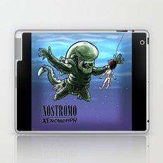 Nirvana : nevermind Laptop & iPad Skin