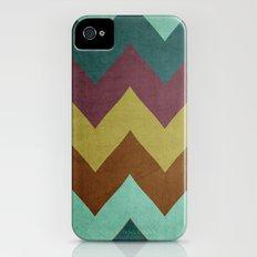 Mountain High Slim Case iPhone (4, 4s)